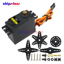 MG996R Torque Digital Metal Gear RC Gross Servo For Helicopter Car Boat Model