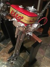 Vintage Evinrude Fisherman Antique Outboard boat motor MAKE OFFER