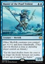 Signore del Tridente Perlaceo - Master of the Pearl Trident MTG MAGIC DDT Eng