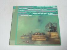 Brian Auger & The Trinity - Definitely What (CD 1999)