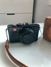 Leica D-LUX D-LUX 6 10.1MP Digital Camera - Black
