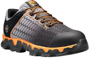Timberland PRO Powertrain Men's Sport Alloy Toe SD+ Work Shoes TB0A1GT9