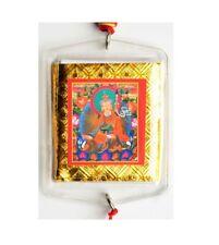 Anhänger Guru Rinpoche Padmasambhava - Autoaufhänger Buddhistischer Anhänger