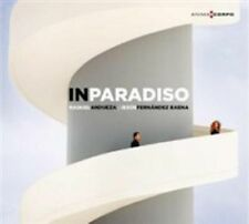 In Paradiso, New Music