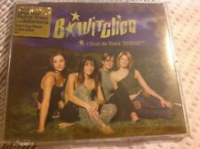B*Witched - I Shall Be There (CD Single) (1999)