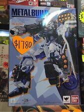 Metal Build Gundam Astray Blue Frame Figure (US Seller)