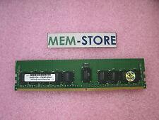 726719-S21 16GB DDR4 2133MHz PC4-17000R HP ML350 WS460c ML150 ML350 XL230a G9