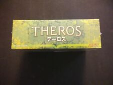 Magic the Gathering MtG: THEROS BOOSTER BOX JAPANESE: NEW SEALED
