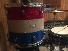 Orange County Drum And Percussion Tom Tom 16 X 14