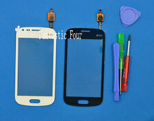 FOR SAMSUNG GALAXY DUOS S7580 GT-S7582 TREND S7582 GT-S7580 TOUCH SCREEN VETRO