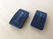 pedal rubbers tr3-6 , gt6 , spitfire , herald ROW1-F