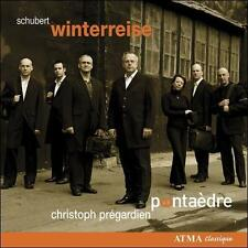 Schubert: Winterreise (Chamber Version by Normand Forget), New Music