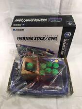 Nintendo Gamecube HORI Fighting Arcade Stick USA SELLER