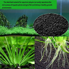 50g Ceramsite Water Grass Plant Soil Bonsai Aquarium Fish Tank Fertilizer Supply