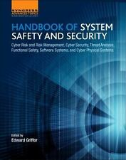 Handbook of System Safety and Security : Cyber Risk and Risk Management,...