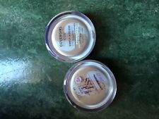2 x COVERGIRL & OLAY SIMPLYAGELESS FOUNDATION (210 Classic Ivory) BN