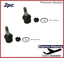 Premium Ball Joint SET Front upper For CHEVROLET FORD GMC Kit K500087