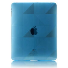 CASE-MATE GELLI CHECKMATE BLUE Schutzhülle für iPad, Hülle, Case, Tasche, NEU