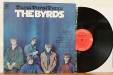 THE BYRDS Turn Turn Turn LP (Columbia CL 2454, orig 2-eye Mono) VG+ Vinyl