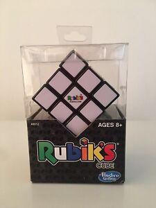 Rubik's Cube w/Stand 3x3 Hasbro - New in Box