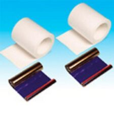 Dnp Ds40 6x8 Photo Paper - Authorized Dealer! 2 Rolls, 400 Prints. Dnp 6x8