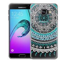 Motiv Handy Schutz Hülle Samsung Galaxy A3 2016 Case Cover Tasche Schutzhülle