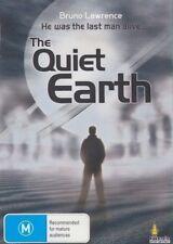 Quiet Earth DVD Region ALL