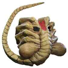 Face Hugger Mask Alien Movie Fancy Dress Up Halloween Adult Costume Accessory
