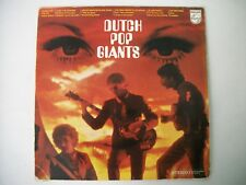 Dutch Pop Giants, Philips 88 509 DY, holland