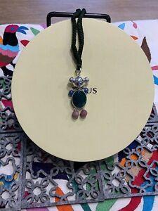 Tous Bubble Dance Silver Necklace
