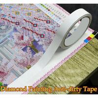 Diamond Painting Anti-dirty Tape Adhesive Edges Sticker Diamond Painting Too sp