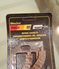 Mr Gasket 5834 Ultra Seal Intake Manifold Gasket Set SB Ford 351W