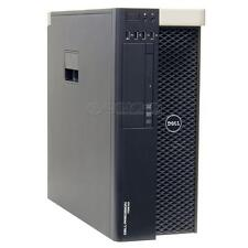 Dell Workstation Precision T5610 10C Xeon E5-2660 V2 2,2GHz 16GB 256GB