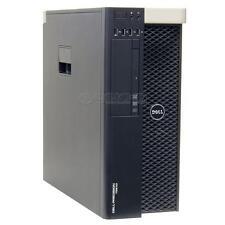 Dell Workstation Precision T5610 10C Xeon E5-2660 V2 2,2GHz 16GB 256GB