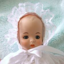 De Luxe Alberon porcelain baby doll - Fully dressed & hand made - NEW