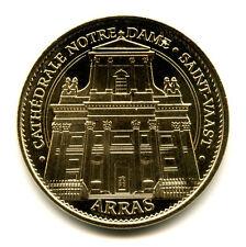 62 ARRAS Cathédrale Notre-Dame Saint-Vaast, 2015, Monnaie de Paris