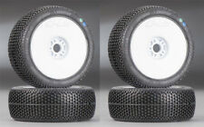 Pro-Line 9039-033 Blockade X3 Soft Off-Road 1/8 Buggy Tires / Wheels (4)