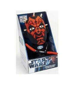 Star Wars Peluche parlante sonore DARTH MAUL 23 cm jouet cadeau