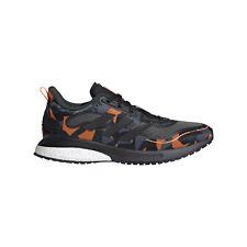 adidas Supernova C.RDY Running Schwarz Orange