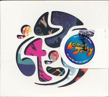 Lemon Jelly '64-'95 CD '05 (SEALED)