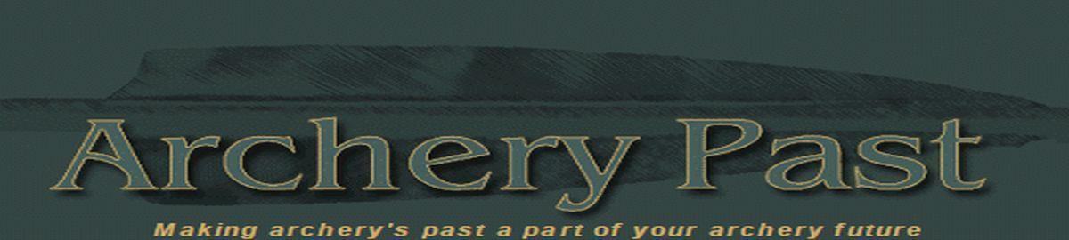 Archery Past eBay Store