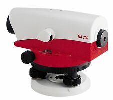 Leica Na720 Automatic Optical Level, For Surveying 1 Month Warranty