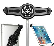 "iShot G10 Pro Large Universal iPad Pro Tablet Tripod Mount Adapter Holder 8""-13"""