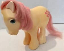 Vintage My Little Pony G1 MLP ~ My Pretty Pony - Large Size - RARE!!