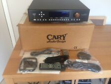 Cary Audio Design 11a Surround Sound Processor 7.1