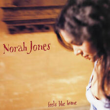 NORAH JONES – FEELS LIKE HOME – ANALOGUE PRODUCTIONS - 200g VINYL