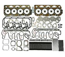 Engine Cylinder Head Gasket Set With Head Studs 11-16 LML Duramax