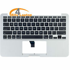 "Apple Topcase Housing Palmrest & US Keyboard For MacBook Air 11"" A1465 2013-2015"