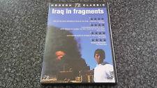 Iraq In Fragments DVD