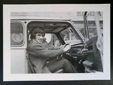 MANCHESTER UNITED - GEORGE BEST (type 2) National Football Museum postcard 2011